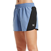 MISSION Women's VaporActive Ion Training 4'' Shorts