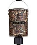 Moultrie Hanging Quiet Feeder - 6.5 Gallon