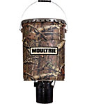 Moultrie Directional Hanging Feeder - 6.5 Gallon