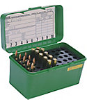 MTM Small Rifle Ammo Case - .223 Rem.