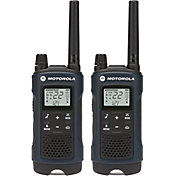 Motorola 35 Mile Talkabout T460 Two-Way Radio Pack – 2 Pack