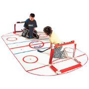 Mylec Mini Shini Knee Hockey Mat