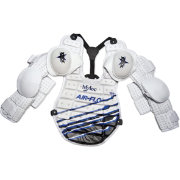 Mylec Junior Street Hockey Air Flo Chest Protector