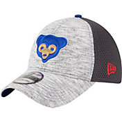 New Era Men's Chicago Cubs 39Thirty Clubhouse Flex Hat