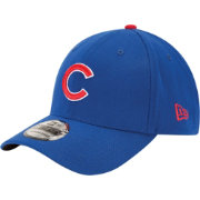 New Era Men's 2016 World Series 39Thirty Chicago Cubs Royal Flex Fit Hat