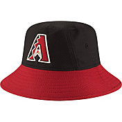 New Era Men's Arizona Diamondbacks 2-Tone Diamond Era Bucket Hat