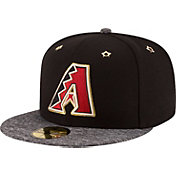 New Era Men's Arizona Diamondbacks 59Fifty 2016 All-Star Game Authentic Hat