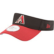 New Era Men's Arizona Diamondbacks Fundamental Visor