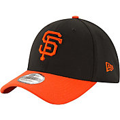 New Era Men's San Francisco Giants 39Thirty 2-Tone Patched Flex Hat