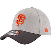 New Era Men's San Francisco Giants 39Thirty Grey Change Up Classic Flex Hat
