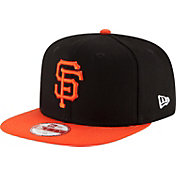 New Era Men's San Francisco Giants 9Fifty Shore Snapper Adjustable Hat