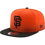 New Era Men's San Francisco Giants 9Fifty Flow Team Adjustable Hat