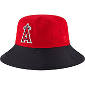 New Era Men's Los Angeles Angels 2-Tone Diamond Era Bucket Hat