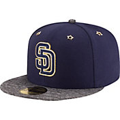 New Era Men's San Diego Padres 59Fifty 2016 All-Star Game Authentic Hat