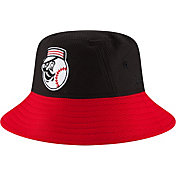 New Era Men's Cincinnati Reds 2-Tone Diamond Era Bucket Hat