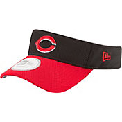 New Era Men's Cincinnati Reds Fundamental Visor