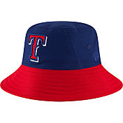 New Era Men's Texas Rangers 2-Tone Diamond Era Bucket Hat