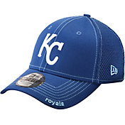 New Era Men's Kansas City Royals 39Thirty Neo Royal Flex Hat
