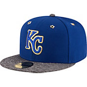 New Era Men's Kansas City Royals 59Fifty 2016 All-Star Game Authentic Hat