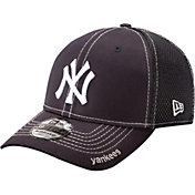 New Era Men's New York Yankees 39Thirty Neo Navy Flex Hat