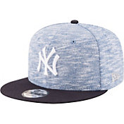 New Era Men's New York Yankees 9Fifty Terry Fresh Adjustable Hat