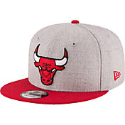 New Era Men's Chicago Bulls 9Fifty Adjustable Snapback Hat