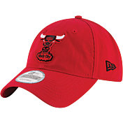 New Era Men's Chicago Bulls 9Twenty Adjustable Hat
