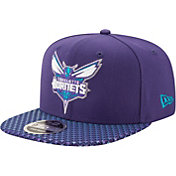 New Era Men's Charlotte Hornets 9Fifty Multi Star Adjustable Snapback Hat