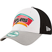 New Era Men's San Antonio Spurs 9Forty Adjustable Hat