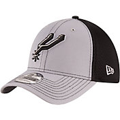 New Era Men's San Antonio Spurs 39Thirty Flex Hat