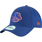 New Era Men's Boise State Broncos Blue The League 9Forty Adjustable Hat