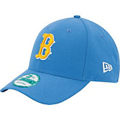 New Era Men's UCLA Bruins True Blue The League 9Forty Adjustable Hat