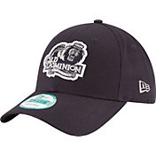 New Era Men's Old Dominion Monarchs Blue The League 9Forty Adjustable Hat