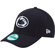 New Era Men's Penn State Nittany Lions Blue League 9Forty Hat