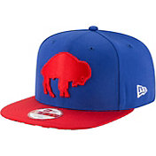 New Era Men's Buffalo Bills Sideline 2016 9Fifty On-Field Adjustable Hat