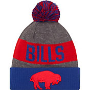 New Era Men's Buffalo Bills Sideline 2016 Sport Knit Hat