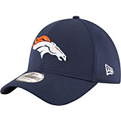 New Era Men's Denver Broncos Sideline 2016 Tech 39Thirty Flex Hat