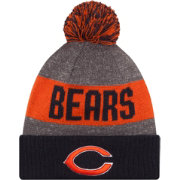New Era Men's Chicago Bears Sideline 2016 Sport Knit Hat