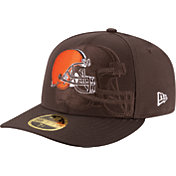New Era Men's Cleveland Browns Sideline 2016 59Fifty On-Field Fitted Hat