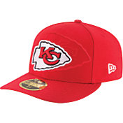 New Era Men's Kansas City Chiefs Sideline 2016 59Fifty On-Field Fitted Hat