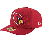 New Era Men's Arizona Cardinals Sideline 2016 59Fifty On-Field Fitted Hat