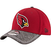 New Era Men's Arizona Cardinals 2016 Training Camp Official 39Thirty Flex Hat