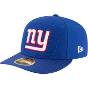 New Era Men's New York Giants Sideline 2016 59Fifty On-Field Fitted Hat