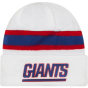 New Era Men's New York Giants Color Rush 2016 On-Field Knit Hat