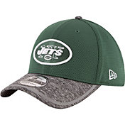 New Era Men's New York Jets 2016 Training Camp Official 39Thirty Flex Hat