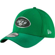 New Era Men's New York Jets Color Rush 2016 On-Field 39Thirty Flex Hat