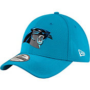 New Era Men's Carolina Panthers Color Rush 2016 On-Field 39Thirty Flex Hat