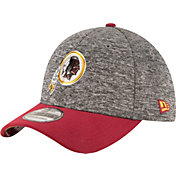 New Era Men's Washington Redskins 2016 NFL Draft 39Thirty Red Flex Fit Hat