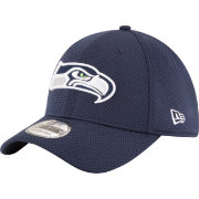 New Era Men's Seattle Seahawks Sideline 2016 Tech 39Thirty Flex Hat