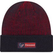 New Era Men's Houston Texans Sideline 2016 Tech Knit Hat